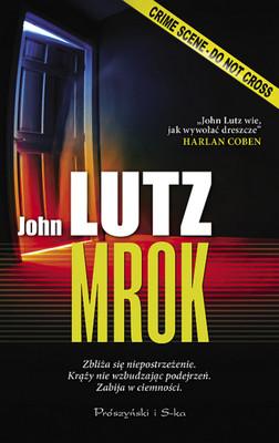 John Lutz - Mrok / John Lutz - Dark Reunion