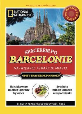 Judy Thomson - Spacerem po Barcelonie / Judy Thomson - Walking Barcelona