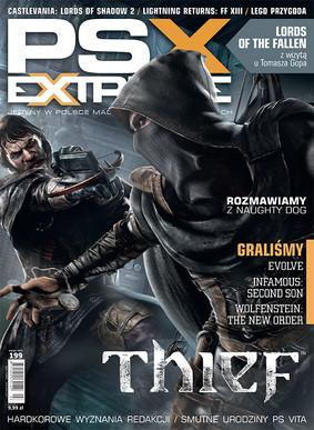 PSX Extreme 199