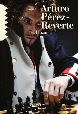 Arturo Perez-Reverte - Huzar / Arturo Perez-Reverte - El Húsar