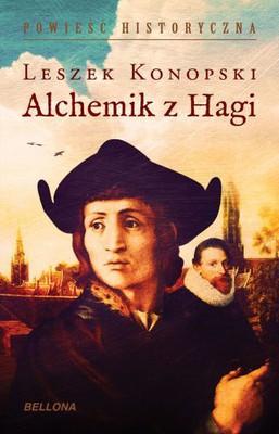 Leszek Konopski - Alchemik z Hagi