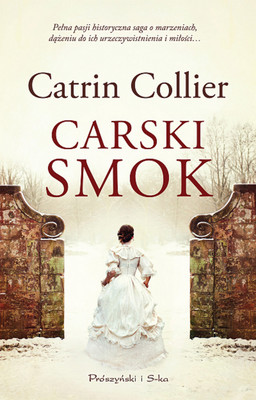 Catrin Collier - Carski smok