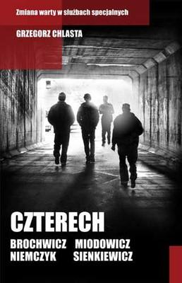 Grzegorz Chlasta - Czterech