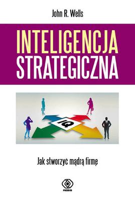 John R. Wells - Inteligencja strategiczna