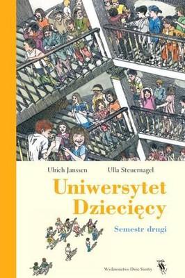 Urlich Janssen, Ulla Steuernagel - Uniwersytet dziecięcy