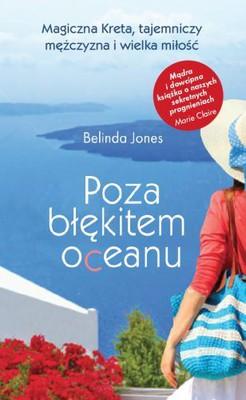 Belinda Jones - Poza błękitem oceanu