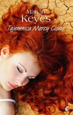 Marian Keyes - Tajemnica Mercy Close / Marian Keyes - The Mystery of Mercy Close