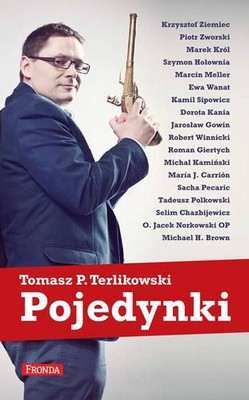 Tomasz P. Terlikowski - Pojedynki