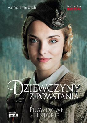 Anna Herbich - Dziewczyny z powstania