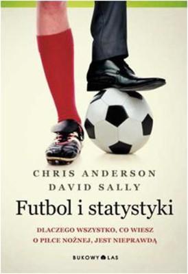Chris Andesron, David Sally - Futbol i statystyki