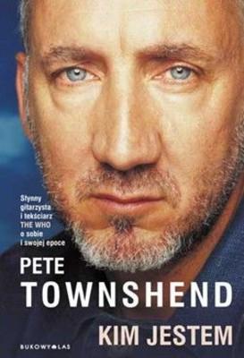 Pete Townshend - Kim jestem