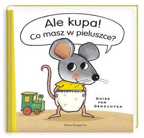 Genechten Van Guido - Ale kupa! Co masz w pieluszce?