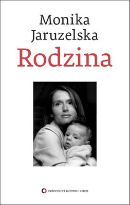 Monika Jaruzelska - Rodzina