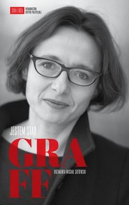 Agnieszka Graff, Michał Sutowski - Graff. Jestem stąd