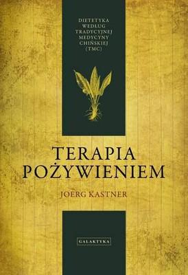 Joerg Kastner - Terapia pożywieniem