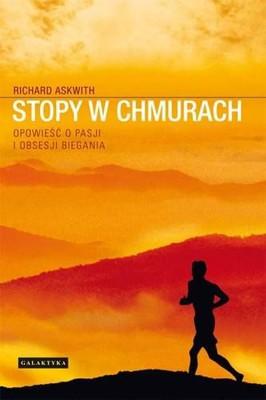 Richard Askwith - Stopy w chmurach