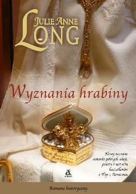 Anne Julie Long - Wyznania  hrabiny