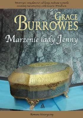 Grace Burrowes - Marzenie lady Jenny / Grace Burrowes - Lady Jenny's Christmas Portrait