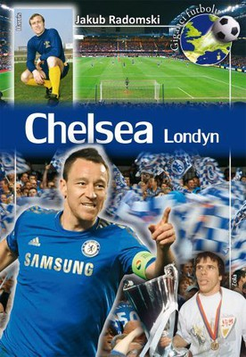 Jakub Radomski - Chelsea Londyn