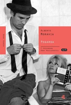 Alberto Moravia - Pogarda / Alberto Moravia - Il disprezzo