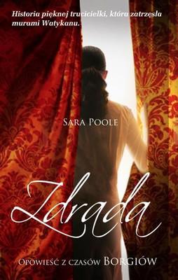 Sara Poole - Zdrada / Sara Poole - Betrayals