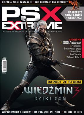 PSX Extreme 201