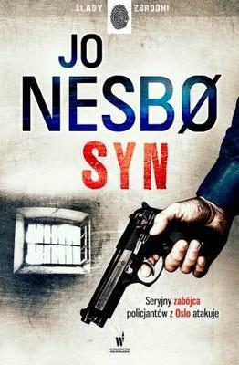 Jo Nesbo - Syn / Jo Nesbo - Sønnen
