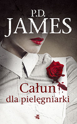 P.D. James - Całun dla pielęgniarki / P.D. James - Shroud for a Nightingale