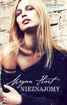 Megan Hart - Nieznajomy / Megan Hart - The Stranger