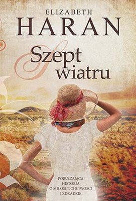Elizabeth Haran - Szept wiatru / Elizabeth Haran - Whispers in the Wind
