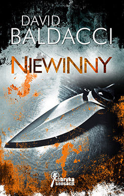 David Baldacci - Niewinny / David Baldacci - The Innocent