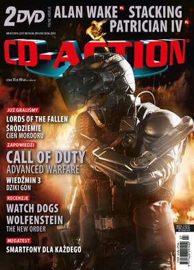 CD-Action 07/2014