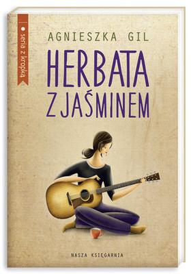 Agnieszka Gil - Herbata z jaśminem