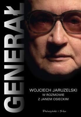 Jan Osiecki - Generał Wojciech Jaruzelski w rozmowie z Janem Osieckim