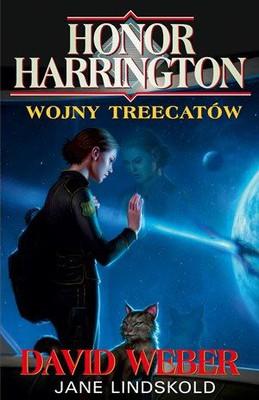 David Weber, Jane Lindskold - Wojny Treecatów / David Weber, Jane Lindskold - Treecat Wars