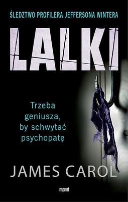 James Carol - Lalki / James Carol - Broken Dolls