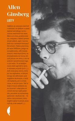 Allen Ginsberg - Listy Allen Ginsberg
