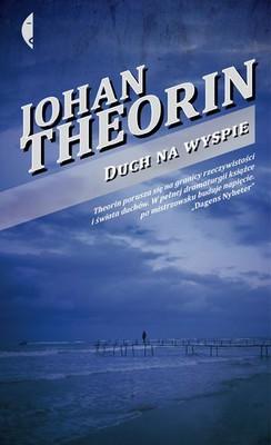 Johan Theorin - Duch na wyspie / Johan Theorin - Rörgast