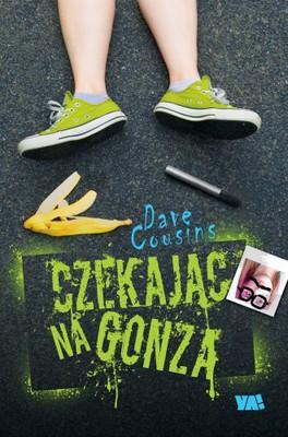 Dave Cousins - Czekając na Gonza / Dave Cousins - Waiting for Gonzo