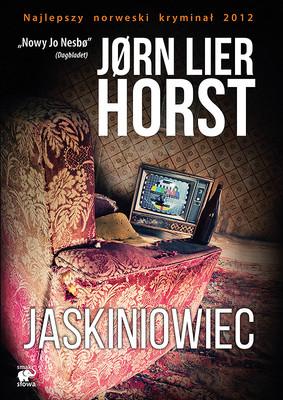 Lier Jorn Horst - Jaskiniowiec / Jorn Lier Horst - Hulemannen