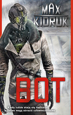 Maksym Kidruk - Bot / Maksym Kidruk - Бот
