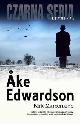 Ake Edwardson - Park Marconiego / Ake Edwardson - Marconi Park