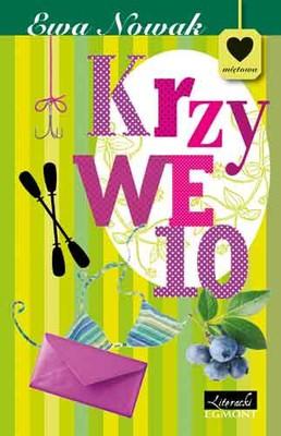 Ewa Nowak - Krzywe 10