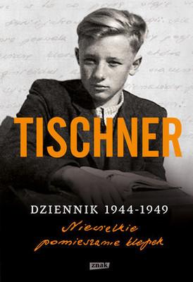 Józef Tischner - Dziennik 1944-1949