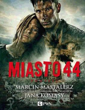 Marcin Mastalerz - Miasto 44
