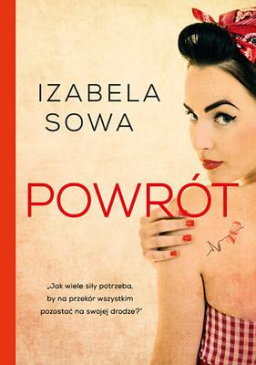 Izabela Sowa - Powrót