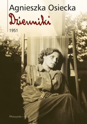 Agnieszka Osiecka - Dzienniki 1951