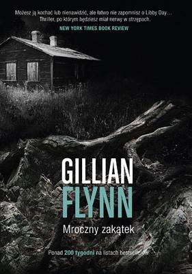 Gillian Flynn - Mroczny zakątek / Gillian Flynn - Dark Places
