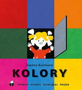 Joanna Kulmowa - Kolory