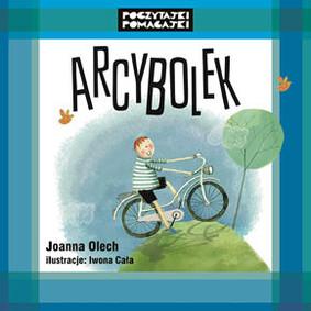 Joanna Olech - ArcyBolek
